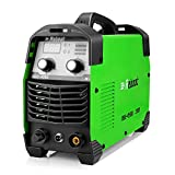 Plasma Cutter 45 Amps Reboot Portable AC 220V IGBT Inverter Air Plasma Cutting 1/2' Clean Cut CUT-45 High Frequency Duty Cycle for Aluminum Stainless Mild Steel Copper Iron Chrome