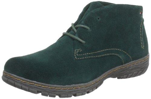 Tamaris Damen Active Desert Boots, Grün (Bottle 789), 36 EU
