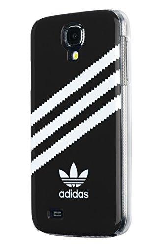 adidas Hard Case - Funda para móvil Samsung Galaxy S4, negro