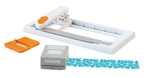 Fiskars AdvantEdge Punch System Starter Set (100570-1001) Photo #3
