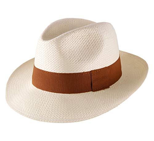 potente comercial sombreros hombre panama pequeña