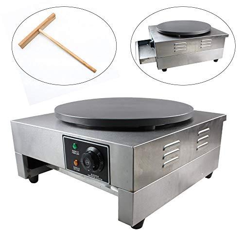 Oukaning - Para crepes, máquina profesional