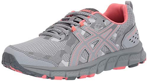 ASICS Gel-Scram 4 - Zapatillas de correr para mujer