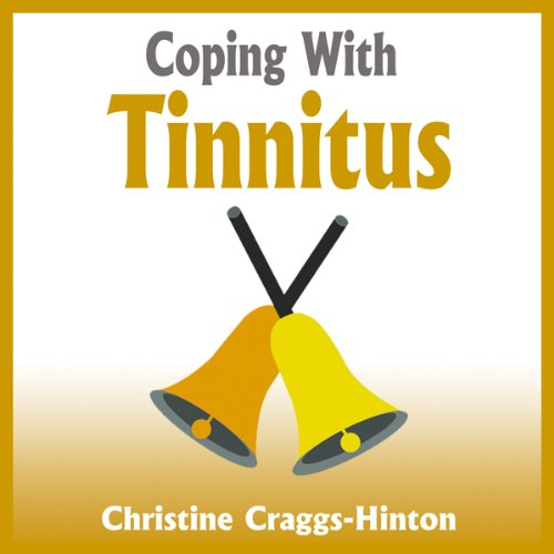 Coping with Tinnitus audiobook cover art