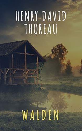 Walden by Thoreau, Henry David ebook deal