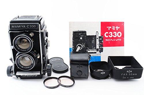 Mamiya c330 マミヤ レンズ sekor 55mm f4.5