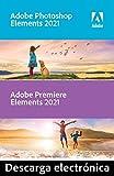 Adobe Photoshop & Premiere Elements 2021 1 Utente Mac Codice...