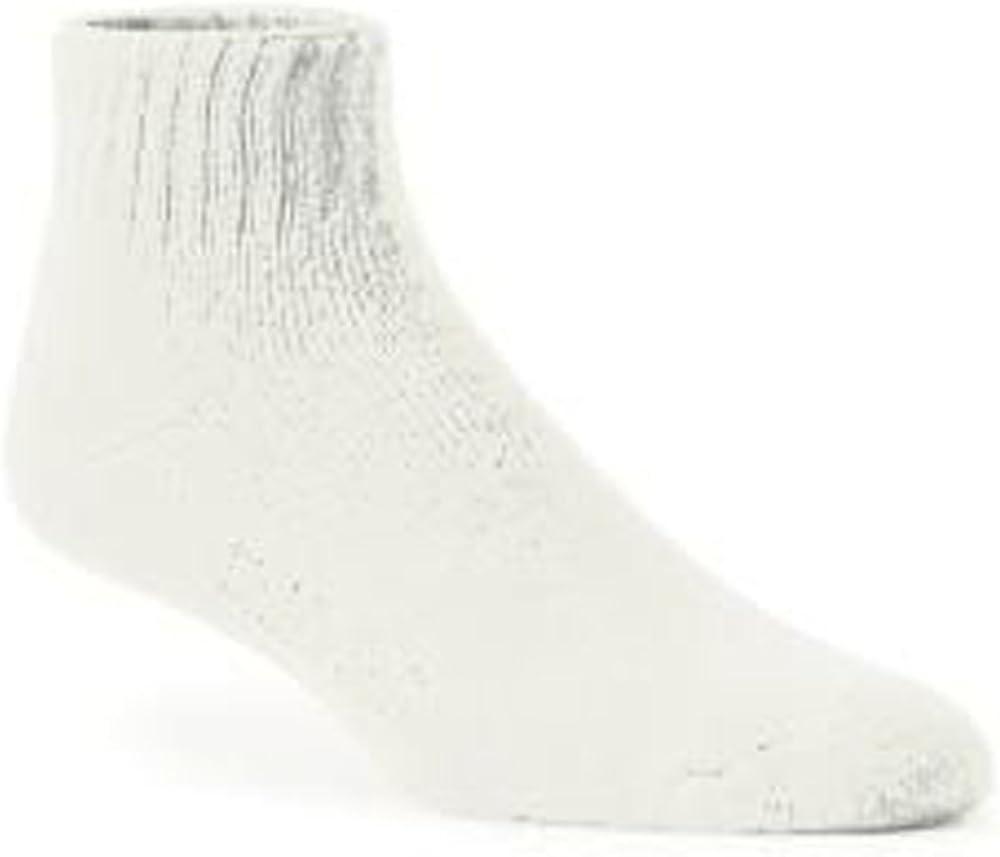 World's Softest Men's and Women's Quarter Socks