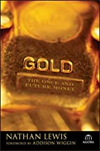 Best gold the once and future money Reviews