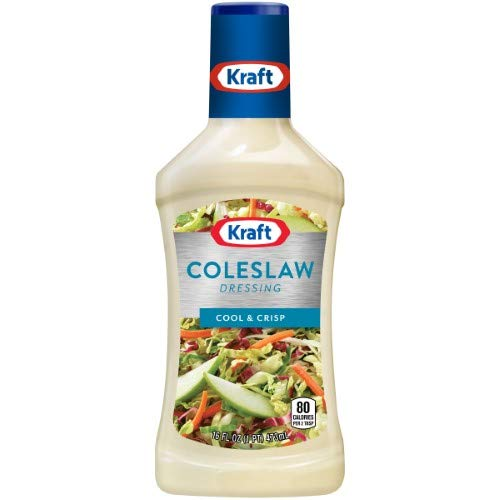 Kraft Coleslaw Dressing (Pack of 2)