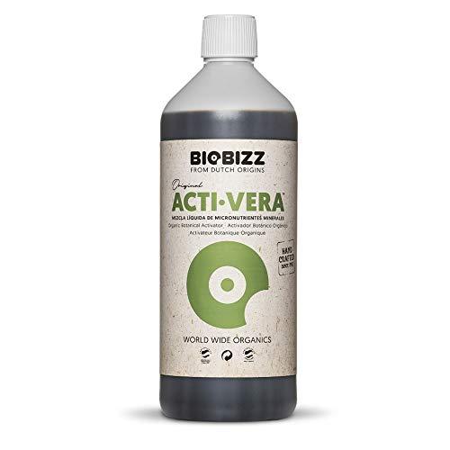 BioBizz 250 ml Activateur Botanique Acti-Vera