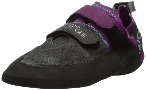 Five Ten Women's Rogue VCS Climbing Shoe,Purple/Charcoal,7.5 M US