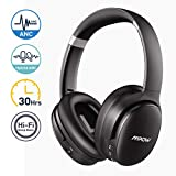 Mpow H10 Casque Bluetooth Réduction de Bruit...