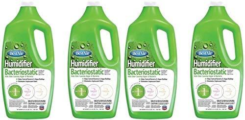 BestAir 3BT, Original BT Humidifier Bacteriostatic Water Treatment, 32 oz (2 Pack)