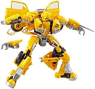 Transformers - Studio Series - Bumblebee [VW Bug] #18