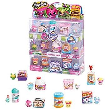 Shopkins HPKF3000 Mini Shopper Pack   Shopkin.Toys - Image 1