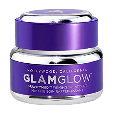 GlamGlow - Glam Glow - Gravitymud - Gravity Mud - Firming Treatment - lilac - 15g