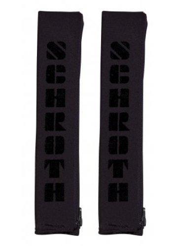 Schroth 9309 Gurtpolster 50mm schwarz