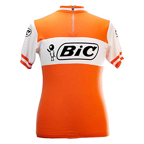 Maillot de Ciclismo BIC Team 1973 (S)