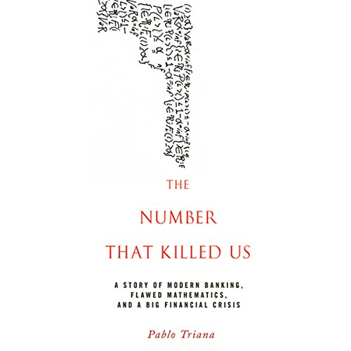 The Number That Killed Us cover art