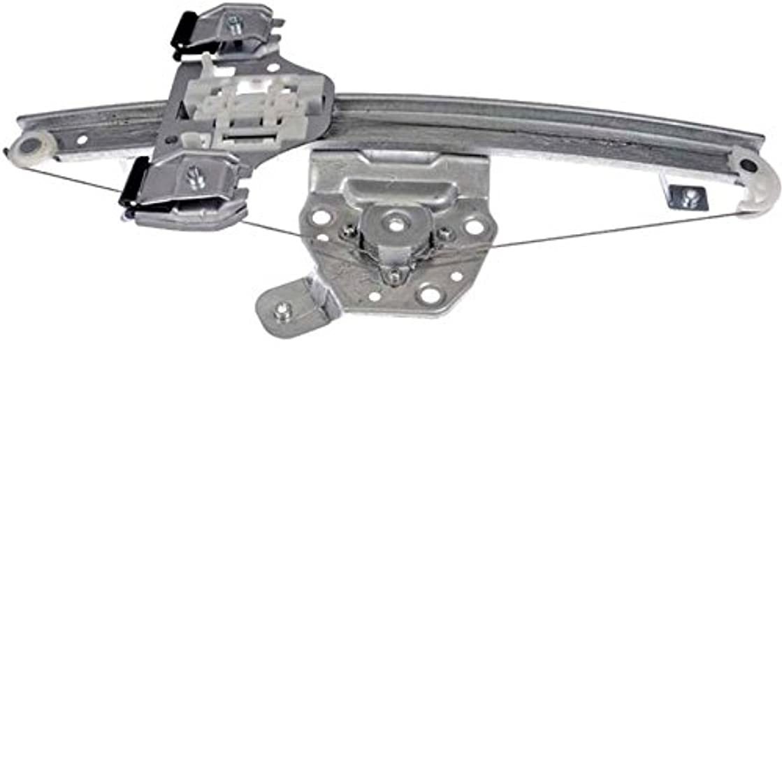 Premier Gear PG-752-786 Window Regulator (fits Chevy and Pontiac Driver Side Rear without Power Window Motor)