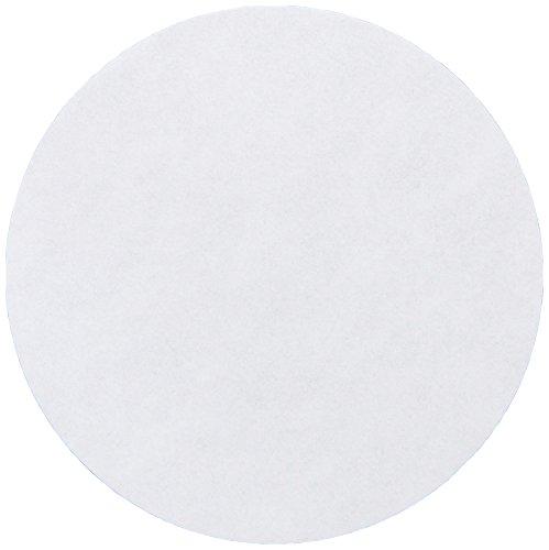 Whatman 1001110–100Stufe 1Qualitative Filter Papier, 110mm dick und max Volumen 571ML/M (100Stück)