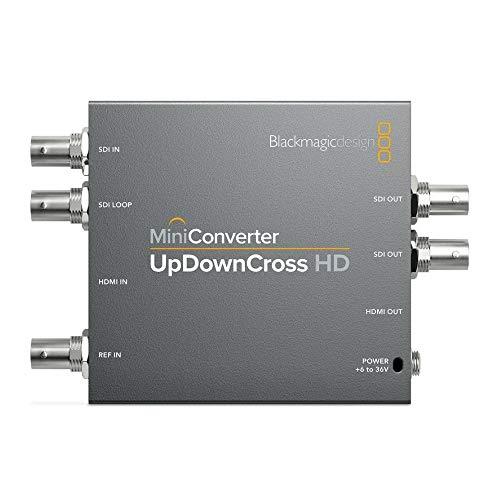Blackmagic Design Mini Converter UpDownCross HD, W125799395 (Converter UpDownCross HD)