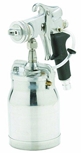 Apollo Sprayers HVLP E5011 ECO Series Bleeder-Style Spray Gun & 1-Qt. Cup