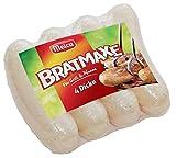 Bratmaxe von Meica, Bratwurst-Packung