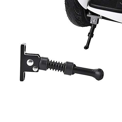 XGLAI Aparcamiento Scooter eléctrico Equilibrio del Coche del Soporte del pie Soporte for Ninebot Mini Pro for Xiaomi (Color : Black)