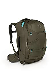 Osprey Fairview 40 women's nomad bag