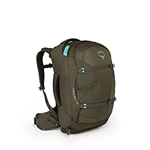 Osprey Fairview 40 Women's Travel Pack 5