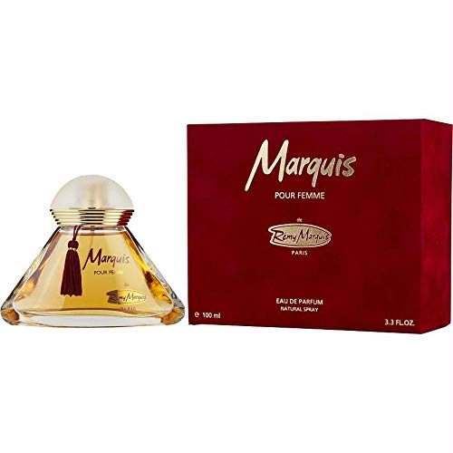 Remy Marquis pour Femme Eau de Parfum Spray 100 ml