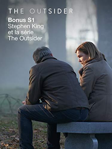 Bonus - Stephen King et la série The Outsider