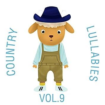 Country Lullabies, Vol. 9
