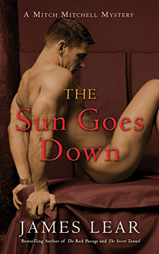 The Sun Goes Down: A Mitch Mitchell Mystery (English Edition)