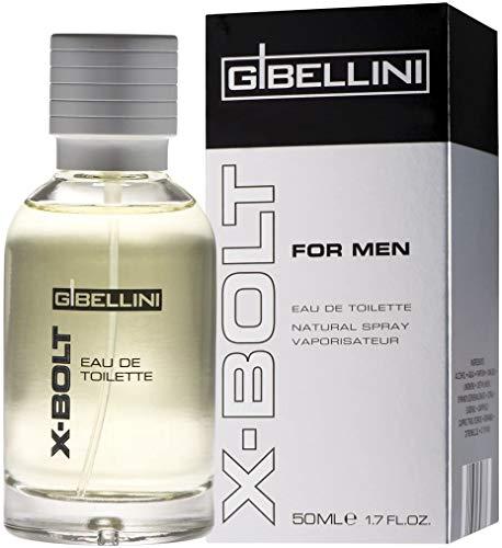 G Bellini X Bolt for Men Eau de Toilette NEU/OVP 50 ml