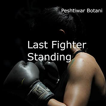 Last Fighter Standing