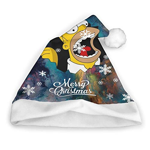 Homer Simpson Christmas Hats Christmas Ornaments and Family Vacation