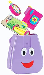 Fisher-Price Dora the Explorer My Talking Back Pack by Fisher-Price