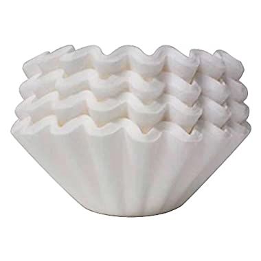 Kalita: Wave Series Wave Filter 155 [1-2 persons] White , 100 sheets # 22201