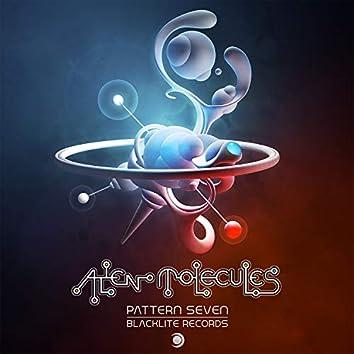 Alien Molecules - Pattern Seven