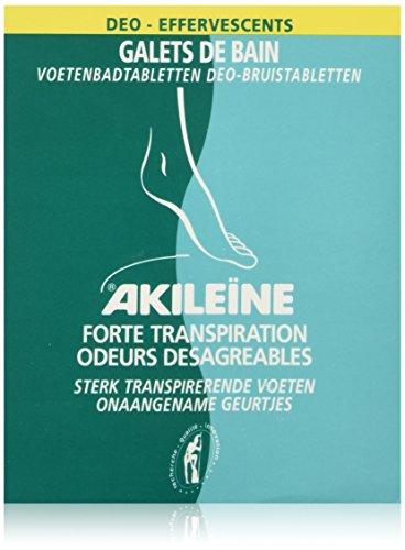 Akileine, Aceite y crema para cutículas de manos y pies - 75 ml
