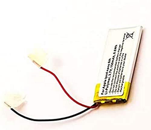 AccuCell 616-0531 - Batteria per Apple Ipod Nano 6th