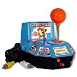 Jakk's Pacific Namco Classics TV Plug-And-Play Controller