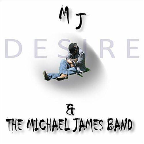 MJ & The Michael James Band