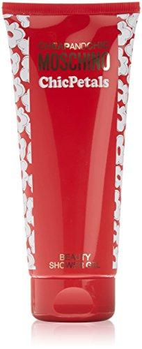 Moschino Cheap & Chic Chic Petals doccia gel 200ml
