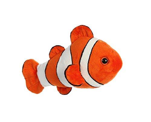 Aurora - Destination - 10' Clown Fish, Orange