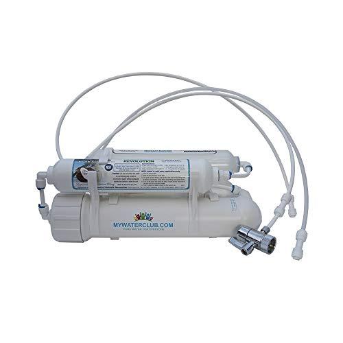 0ppm reverse osmosis - 1