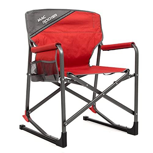 MacSports - Rocker Chair
